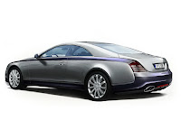 Maybach 57S Coupe Xenatec 6 Maybach Coupe 57S Official Pictures of Limited Production Special by Xenatec Photos