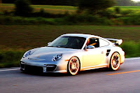 Switzer R911S Manic Porsche 911 with 911 Horsepower Photos