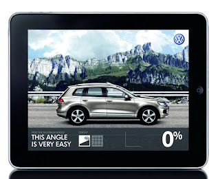 VW Apple iPad DAS App 12 VW Develops Customer Magazine as an App for Apples iPad Photos