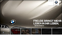 2011 BMW X3 SUV Teasers 1 2011 BMW X3 SUV Teased on Official Site Photos