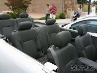 Chevrolet Trailblazer Convertible 1 Topless Chevrolet Trailblazer for Sale Photos