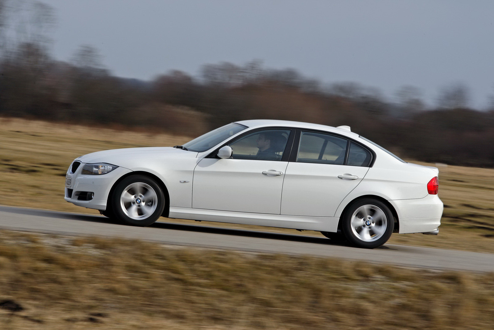 Bmw 320d Efficientdynamics Completes 1 013 Ml Journey From Uk To Munich And Back Germancarforum