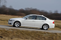 BMW 320d EfficientDynamics 5 BMW 320d EfficientDynamics Completes 1,013 Mile Long Journey from UK to Munich and [Almost] Back on One Tank Photos