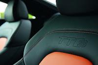 2011 Audi TTS 7 New Photos of Facelift Model Photos