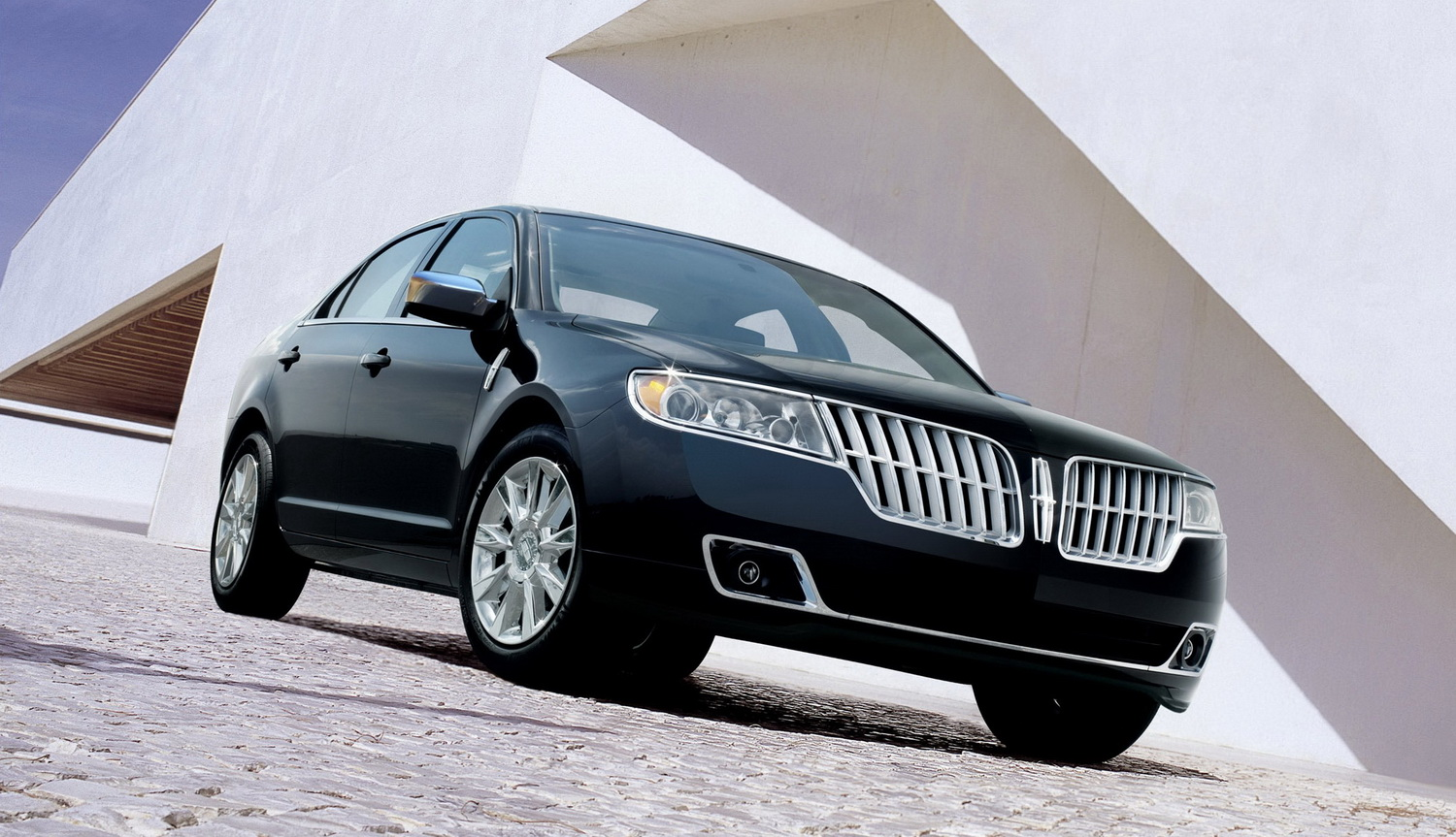 2010 Lincoln MKZ 4 2010 Lincoln MKZ Prices Announced, Starts Under $35k
