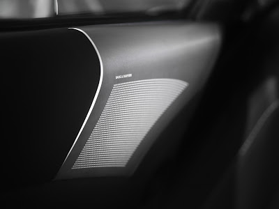 Aston DB9 3 Aston Martin DB9 gets bespoke Bang & Olufsen sound system Photos
