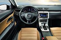 VW Passat Exclusive 2 VW Passat CC Receives the Exclusive Treatment   Photos