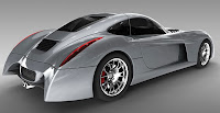 Panoz Abruzzi Spirit of Le Mans 002 Panoz Unleashes New Abruzzi Spirit of Le Mans Supercar Photos