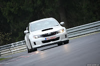 2011 Subaru Impreza WRX STI Prototype Seen On  www.coolpicturegallery.us