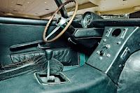 1960 Pininfarina X 7 One Off 1960 Pininfarina X Concept up for Sale Photos