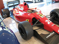 1991 Ferrari F1 Racer 10 Dealer Selling Jean Alesis Ferrari F1 Scuderia Tipo 642 Racer Photos Videos