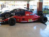 1991 Ferrari F1 Racer 11 Dealer Selling Jean Alesis Ferrari F1 Scuderia Tipo 642 Racer Photos Videos