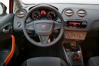 Seat Ibiza SC Sport Limited 9 Seat Announces Sporty Looking Ibiza SC Sport Limited Edition Photos