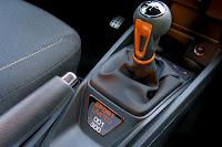 Seat Ibiza SC Sport Limited 10 Seat Announces Sporty Looking Ibiza SC Sport Limited Edition Photos