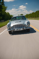 James Bond 1964 Aston Martin DB5 3 James Bonds Original 007 Aston Martin DB5 up for Sale Photos