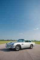 James Bond 1964 Aston Martin DB5 10 James Bonds Original 007 Aston Martin DB5 up for Sale Photos