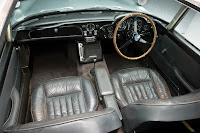 James Bond 1964 Aston Martin DB5 47 James Bonds Original 007 Aston Martin DB5 up for Sale Photos