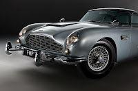 James Bond 1964 Aston Martin DB5 48 James Bonds Original 007 Aston Martin DB5 up for Sale Photos