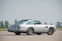 James Bond 1964 Aston Martin DB5 94 James Bonds Original 007 Aston Martin DB5 up for Sale Photos