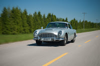 James Bond 1964 Aston Martin DB5 93 James Bonds Original 007 Aston Martin DB5 up for Sale Photos