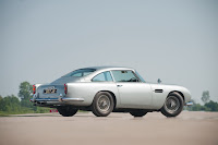 James Bond 1964 Aston Martin DB5 99 James Bonds Original 007 Aston Martin DB5 up for Sale Photos