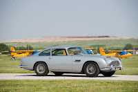 James Bond 1964 Aston Martin DB5 103 James Bonds Original 007 Aston Martin DB5 up for Sale Photos