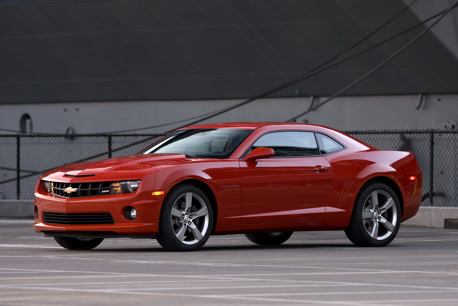 2011 Chevy Camaro With Re Rated 312hp V6 And Hud Priced