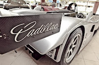 2000 Cadillac North Star Racer 4 2000 Cadillac Northstar Le Mans Racer Could be Yours for $175,000 Photos