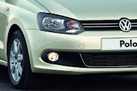 2011 Volkswagen Polo 5 2011 VW Polo Sedan New Photo Gallery Plus Info on India Market Version that that Resurrects Vento Name Photos