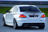 BMW Ms Boss Officially Confirms M Version of 1 Series Coupe on Sale in 2011 Photos Videos