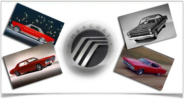 Mercury 1+copy  Ford Dumps Mercury Brand Photos