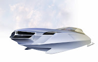 Mercedes Benz If Carmakers Made Speedboats What Would They Look Like Photos