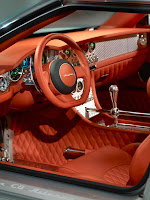 SpykerC8 Aileron 13 Spyker to Begin Selling Sports Cars at Saab Showrooms Photos