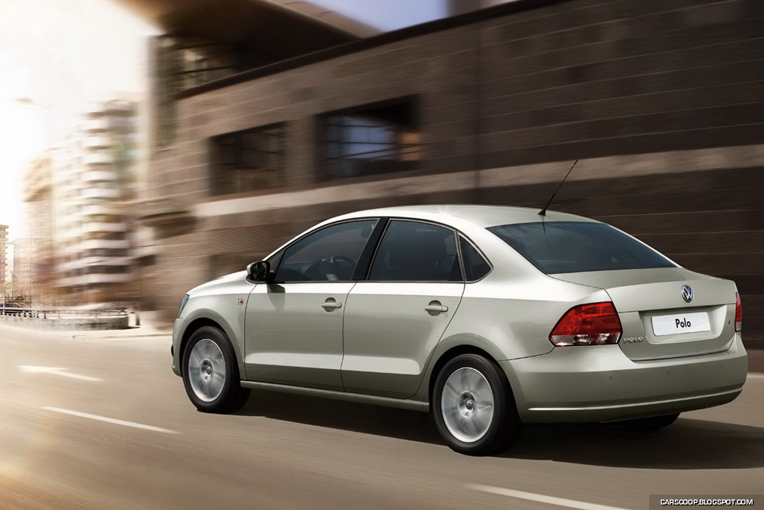 2011 vw polo sedan new photo gallery plus info on india. Black Bedroom Furniture Sets. Home Design Ideas