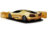 mborghini Navarra Concept Study Penned by Lockheed Martin Designer Photos
