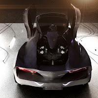 Lamborghini Navarra Concept 54 mborghini Navarra Concept Study Penned by Lockheed Martin Designer Photos