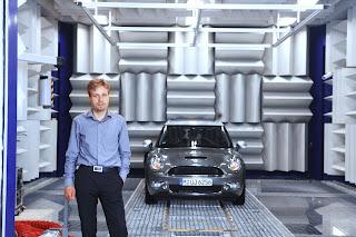P90059988 MINI Diesel gets V8 Roar Thanks to Active Sound Design System   Photos Videos