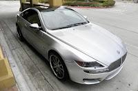 Fisker Latigo CS V10 Coachbuilt BMW M6 Found for Sale on eBay   Photos