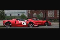 Ferrari 612 GTO Concept 35  Ferrari 612 GTO Design Concept by Sasha Selipanov   Photos