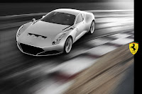 Ferrari 612 GTO Concept 43  Ferrari 612 GTO Design Concept by Sasha Selipanov   Photos