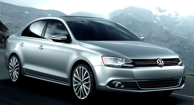 2011 Volkswagen Jetta Sedan Awesome Car