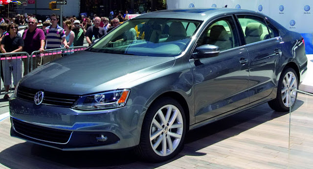 2011 Volkswagen Jetta New York