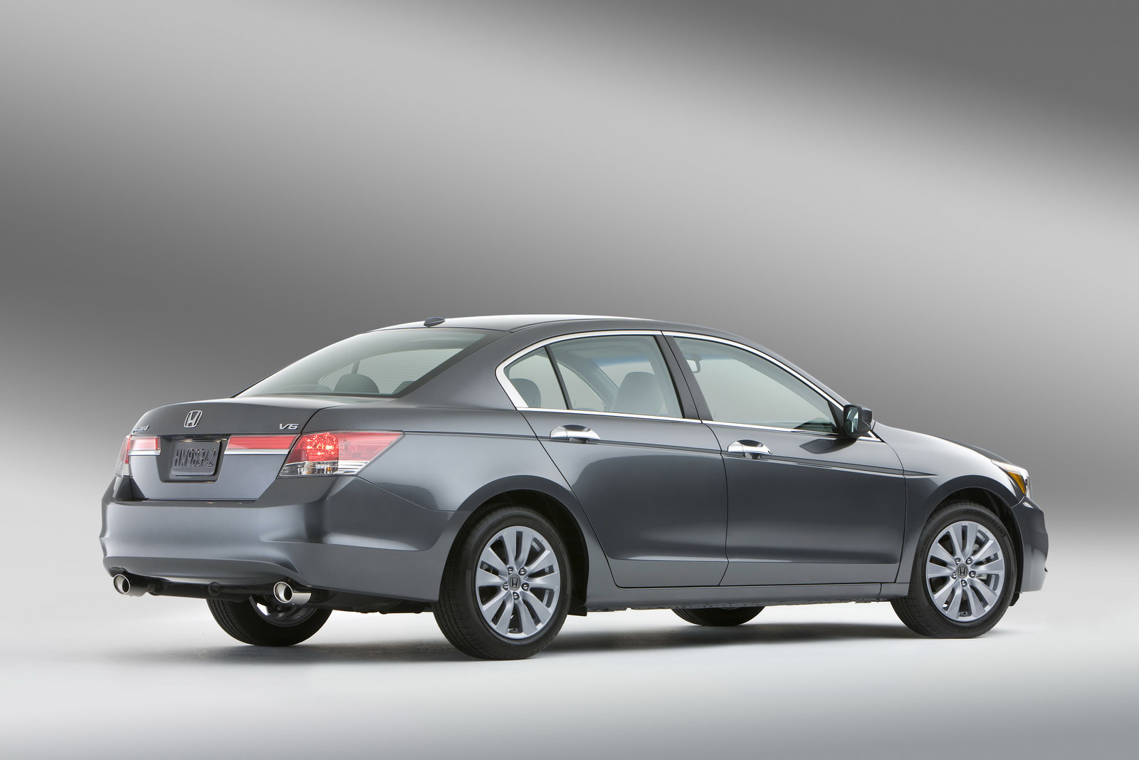 Carscoop 2011 Honda Accord Sedan And Coupe Facelift