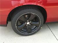 2011 Dodge Challenger 3 2011 Dodge Challenger Facelift Scooped Undisguised