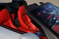 Gennadi Corvette Z06 LSR Roadster 7 Genaddi Corvette Z06 LSR Roadster Prototype