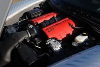 Gennadi Corvette Z06 LSR Roadster 9 Genaddi Corvette Z06 LSR Roadster Prototype