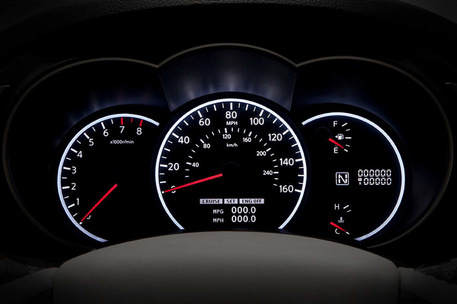 Nissan drops new pictures of 2011 quest minivan vanachro Gallery