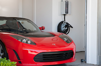 Tesla Ev  Tesla Working on All Electric Toyota RAV4 and Lexus RX Prototypes