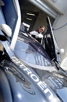 Citroen Survolt Le Mans Classic 3 Citroen