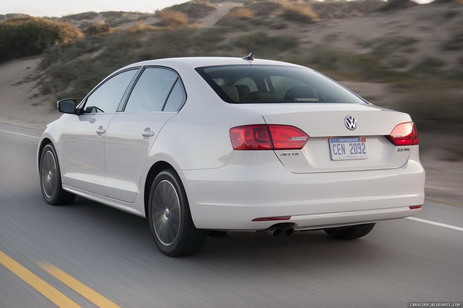 VW vw jetta 1.2 tsi specs : 2011 Volkswagen Jetta: Performance Specs and New Photo Gallery